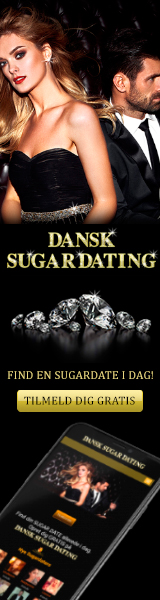 Danish Sugardating